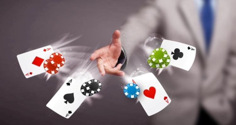 10 Tip Poker Terbaik untuk Membuat Anda Menjadi Pemain yang Lebih Baik