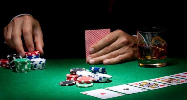 5 Aturan untuk Menyelamatkan Bankroll Poker Online Anda