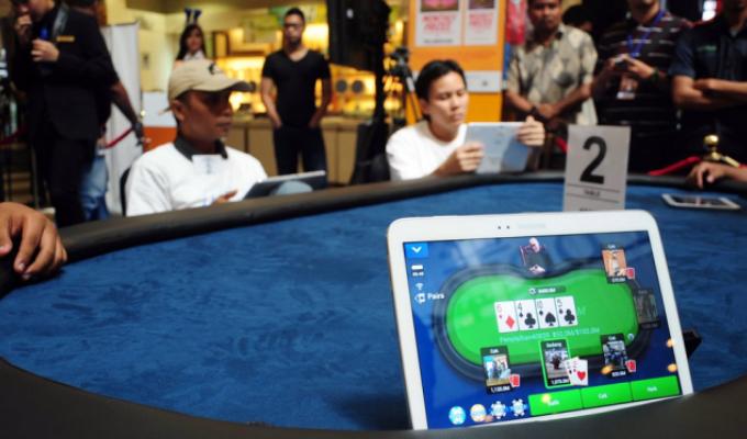 Cara Membuat Pilihan Meja Poker Paling Menguntungkan