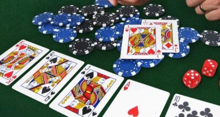 Inilah Latihan Mudah untuk Meningkatkan Bermain Texas Holdem Anda