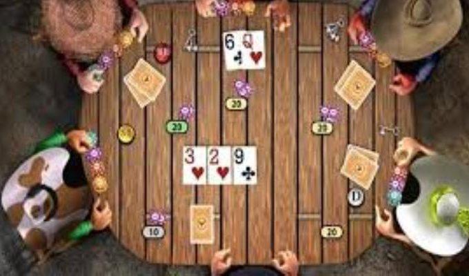 Texas Holdem: Strategi Berdasarkan Posisi Meja