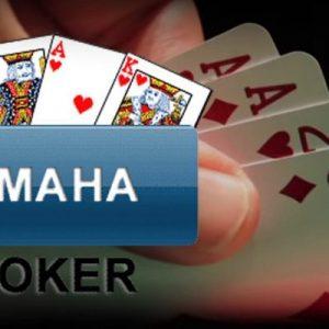 Cara Bermain Omaha Poker Untuk Pemain Pemula