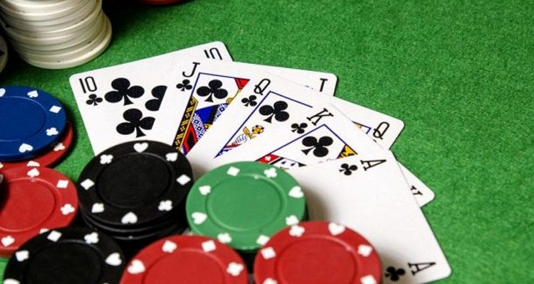 PokerQQ – Judi Poker Online Terbaik di Indonesia