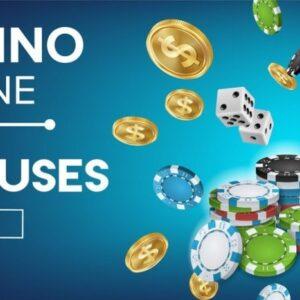 Cara Mendapatkan Bonus Casino Online Terbaik