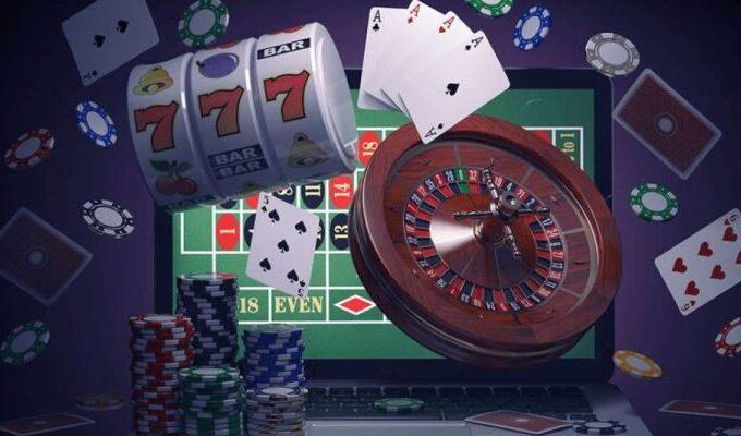 Cara Memilih Permainan Casino Online Uang Asli
