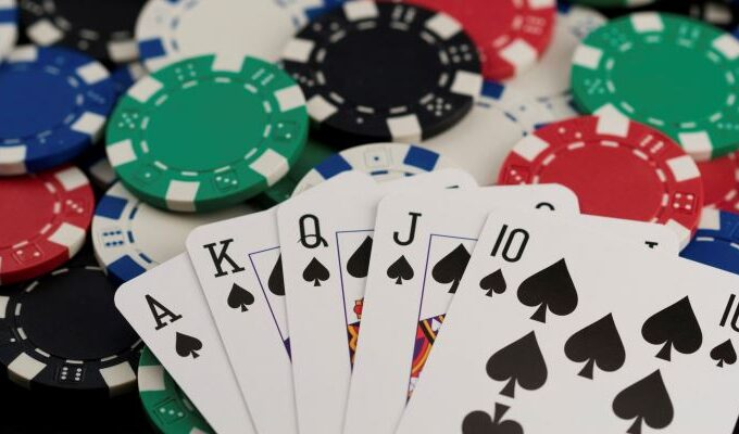 5 Kesalahan Umum Pemain Poker