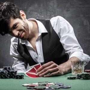 Faktor Kelelahan Saat Bermain Poker Online