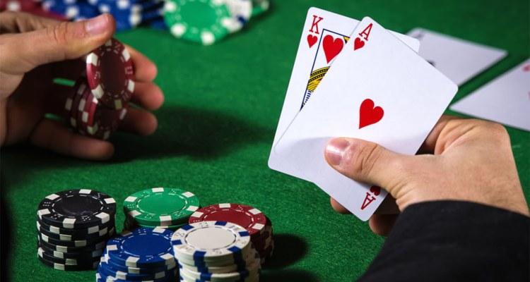 5 Kesalahan Sit N Go Teratas di Poker Online