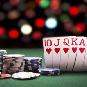 5 Mitos Poker Online untuk Dibahas