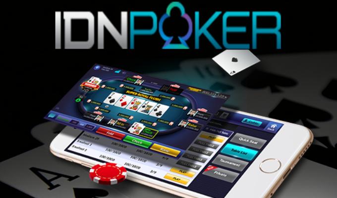 Alasan Mengapa IDN Poker Banyak Dipilih Oleh Player